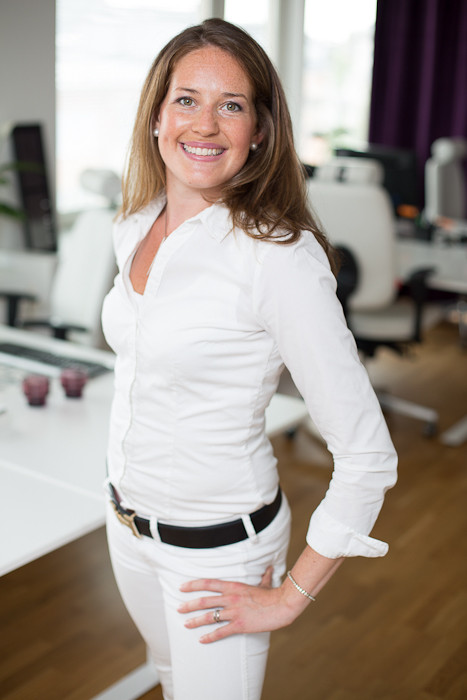 Anna Hermes, Hermes Group